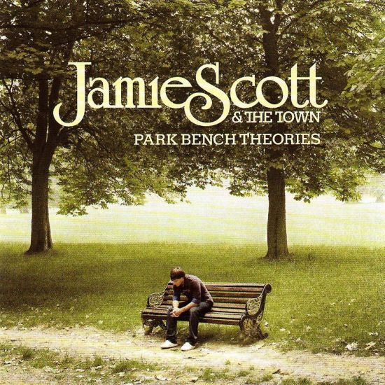 JAMIE SCOTT & THE TOWN