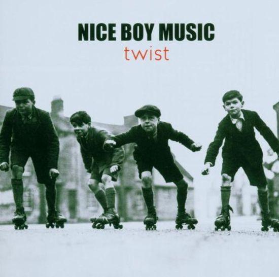 NICE BOY MUSIC